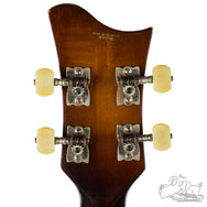 1965 Hofner 500/1 Beatle Bass