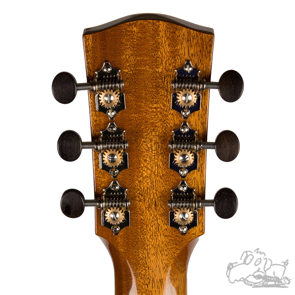Bedell Limited Edition Serenade Orchestra Sitka/Unique Brazilian Rosewood