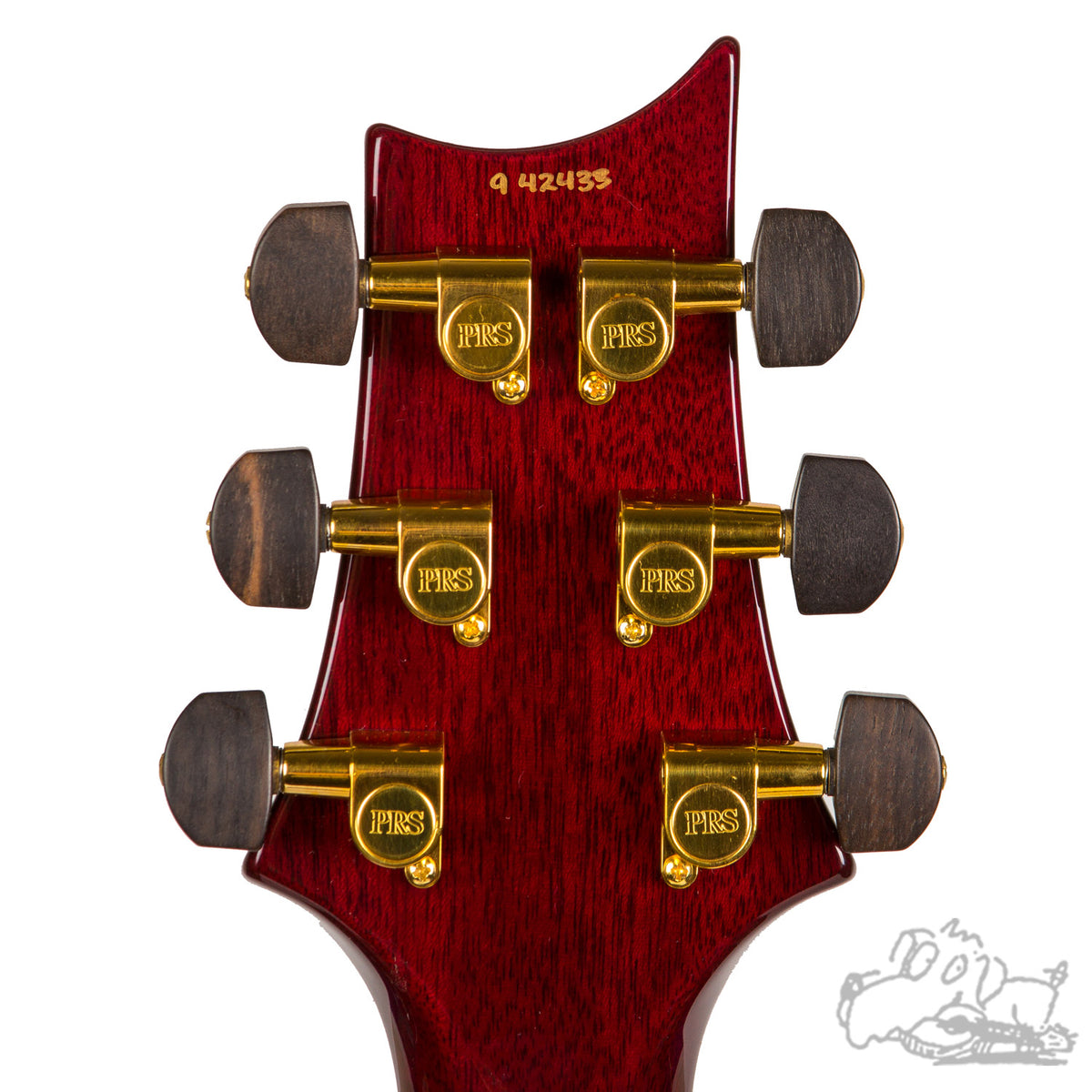 1999 PRS McCarty Hollowbody II