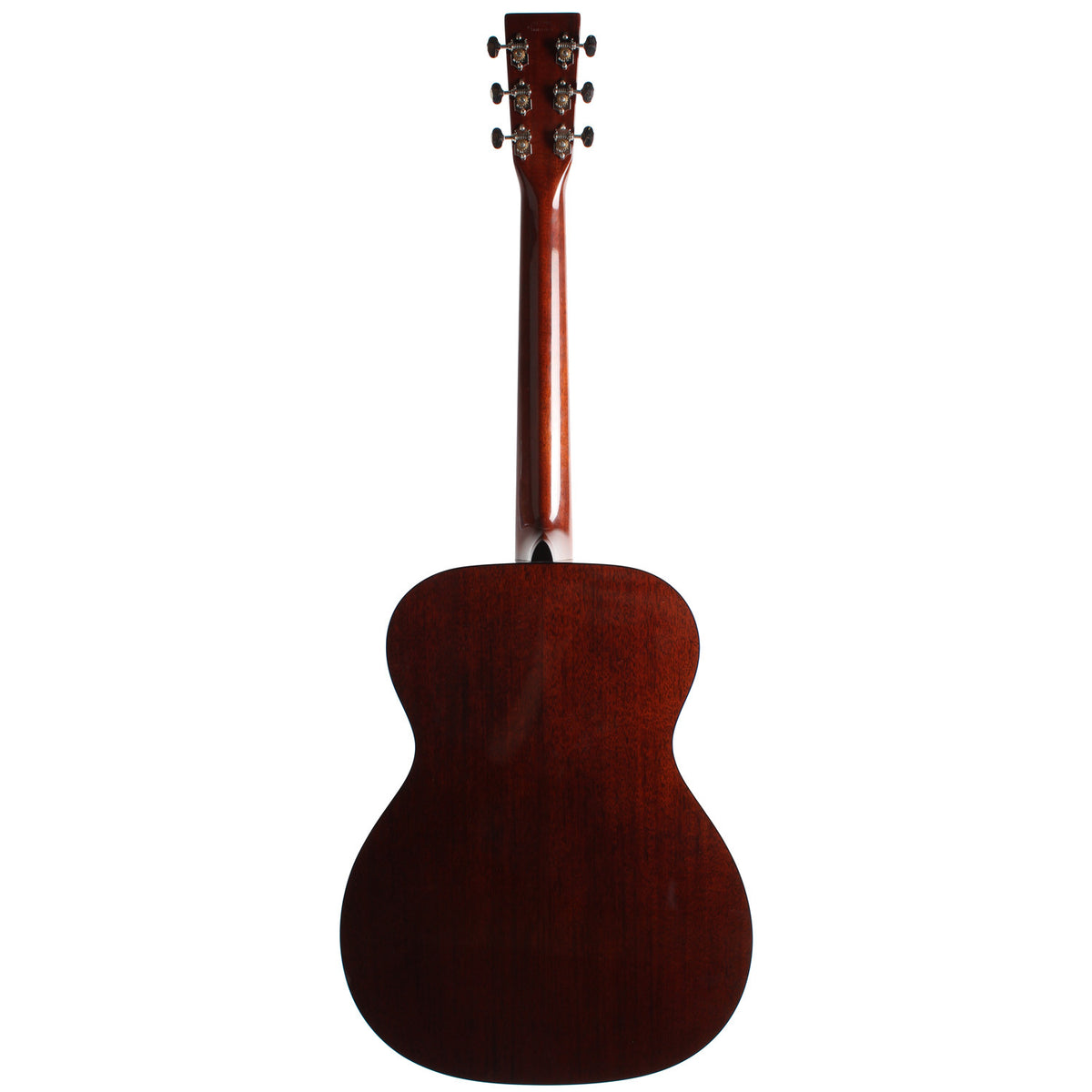 2013 Martin OM-18 Authentic 1933 - Garrett Park Guitars  - 6