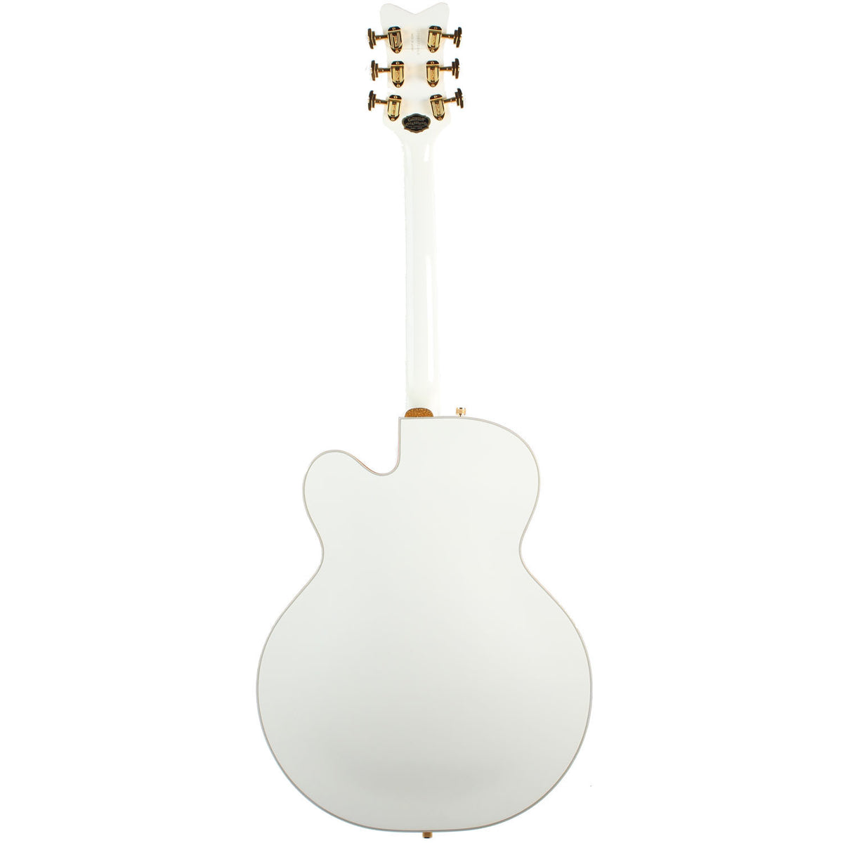 2008 Gretsch White Falcon G6136T - Garrett Park Guitars  - 6