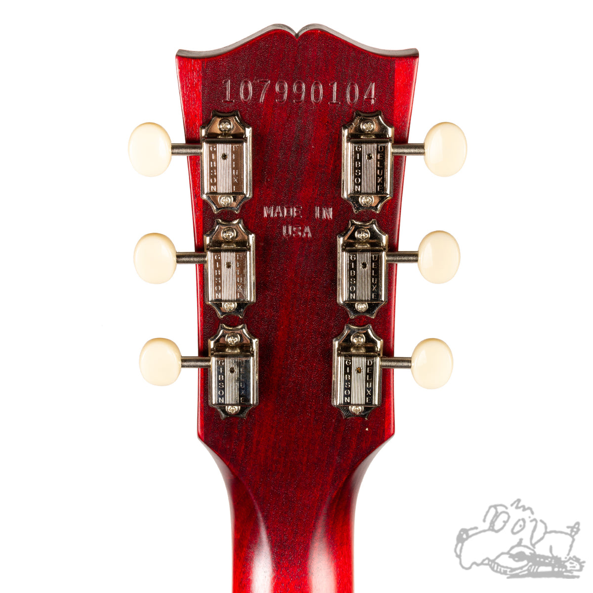 2019 Gibson Les Paul Special Tribute Double Cut