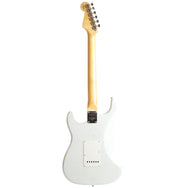 2015 Fender Custom Shop Rocking Dog '62 Stratocaster Olympic White - Garrett Park Guitars  - 6