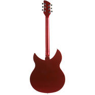 2013 Rickenbacker 330 Ruby Red - Garrett Park Guitars  - 6