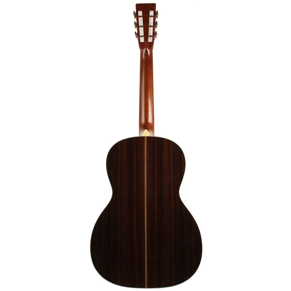 2002 Martin 000-28VS - Garrett Park Guitars  - 6