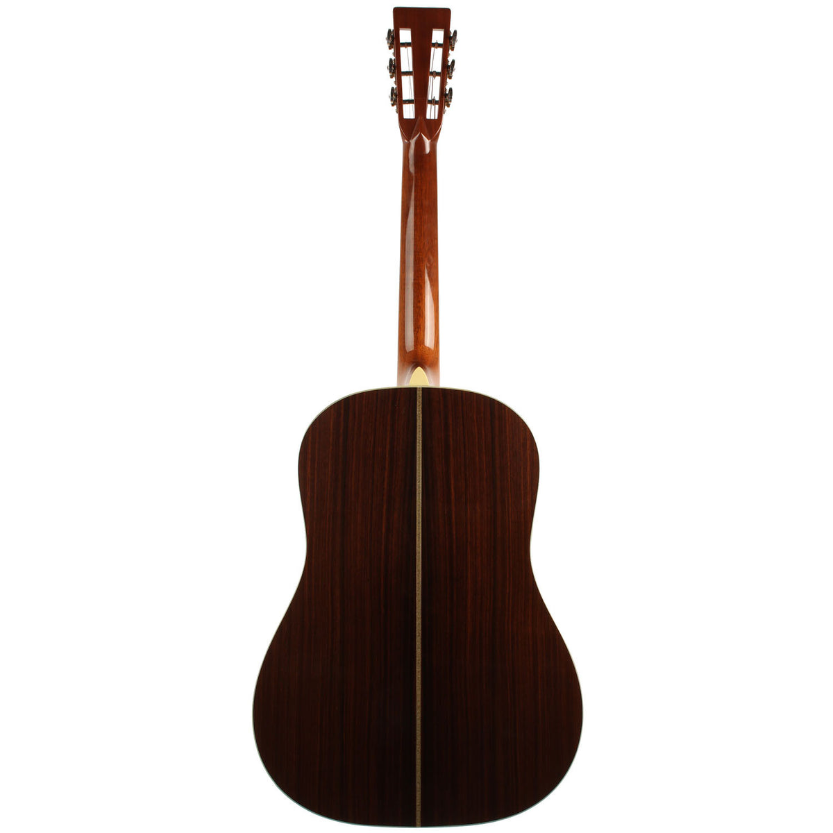 2002 Martin HD-28VS - Garrett Park Guitars  - 6