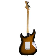 1991 Fender Custom Shop John English Masterbuilt 1954 Stratocaster Reissue - Garrett Park Guitars  - 5