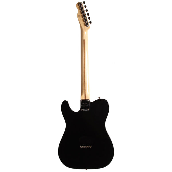 2015 Fender Classic Player Triple Tele Midnight Black - Garrett Park Guitars  - 6