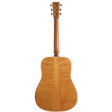 2015 Simon & Patrick Showcase Flame Maple - Garrett Park Guitars  - 6