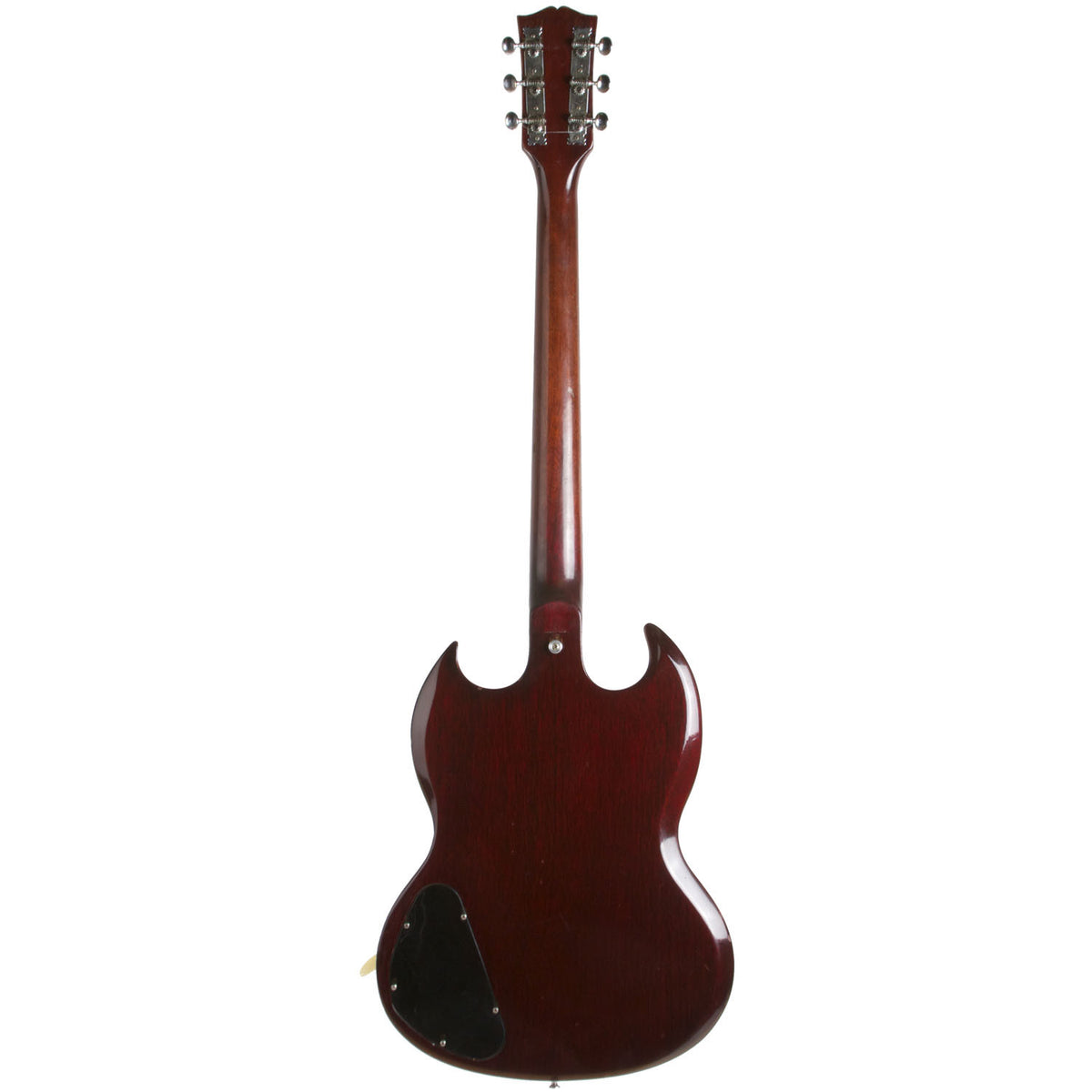 1969 Gibson SG Junior - Garrett Park Guitars  - 6