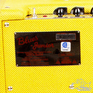 2005 Fender Limited Edition Blues Junior Lacquered Tweed