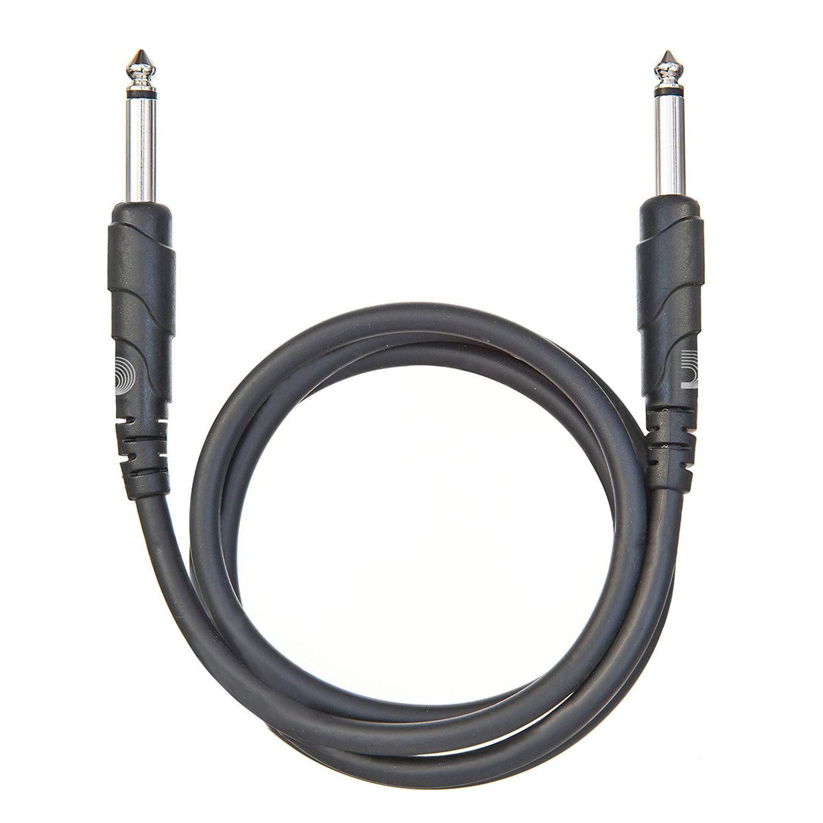 D'Addario Planet Waves Instrument Cable - 1ft