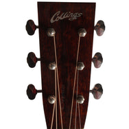 2003 Collings D2H with Brazilian Rosewood - Garrett Park Guitars  - 7