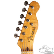 1997 Fender Custom Shop Nocaster Relic by Vince Cunetto
