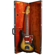 1966 Fender Jaguar - Garrett Park Guitars  - 7