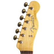 2015 Fender Custom Shop Junkyard Dog '62 Telecaster, Journeyman Relic - Garrett Park Guitars  - 7