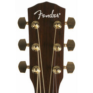 Fender CD-320ASCE - Garrett Park Guitars  - 7