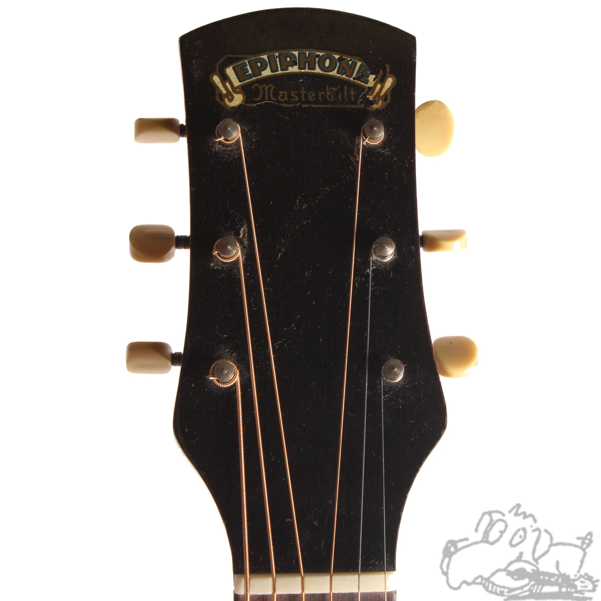 1934  Epiphone Olympic Archtop