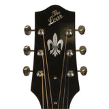 Loar Flat Top L-00 Body LO-16 - Garrett Park Guitars  - 7