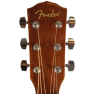 Fender CD-60 Natural W/ Case - Garrett Park Guitars  - 8