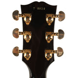 2000 Gibson Custom Shop Les Paul R7 Custom Black Beauty - Garrett Park Guitars  - 8