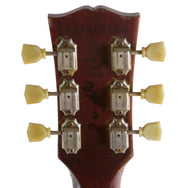 2008 Gibson Les Paul aged by Bill Nash - Garrett Park Guitars  - 7