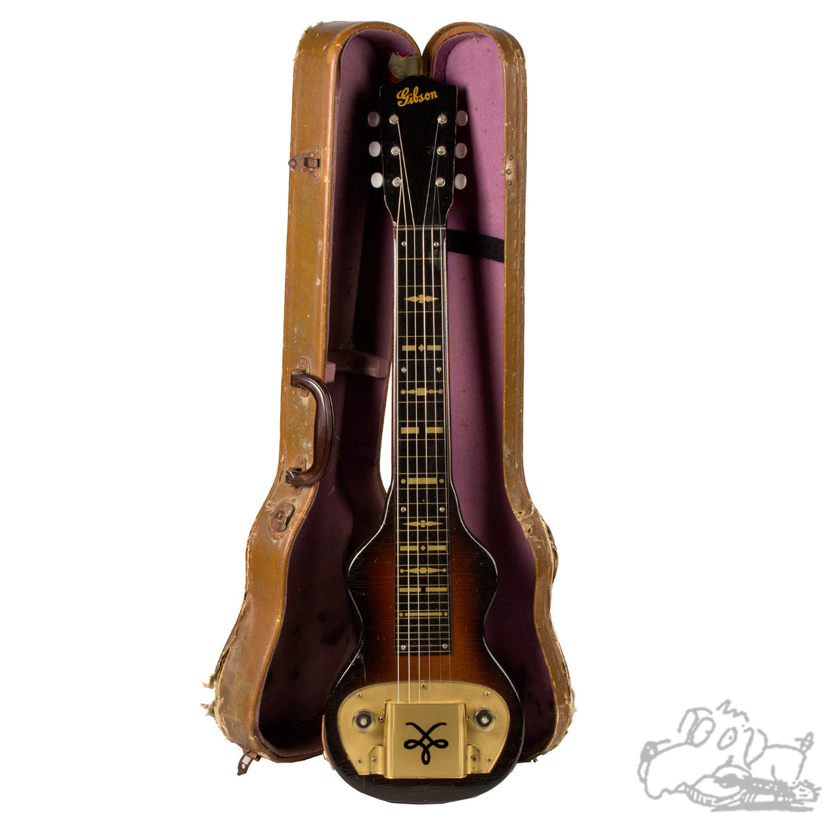 1940s Gibson BR-4 Lap Steel