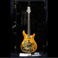 1999 PRS DRAGON 2000 PROTOTYPE #6 VINTAGE YELLOW - Garrett Park Guitars  - 12