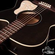 Art & Lutherie Legacy Faded Black CW QIT w/ Bag