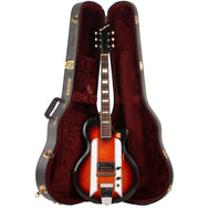 1960 Airline 7216 - Garrett Park Guitars  - 9