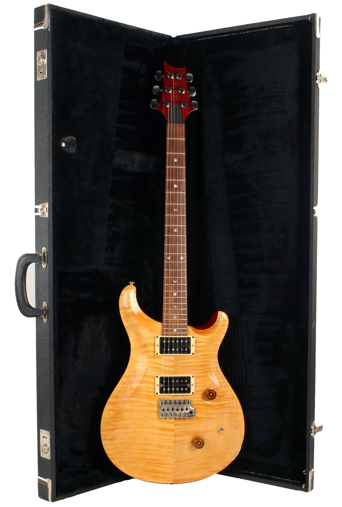 1987 PRS Custom - Garrett Park Guitars  - 9
