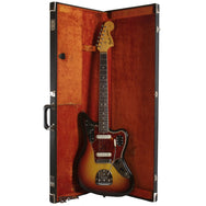 1965 Fender Jaguar - Garrett Park Guitars  - 9