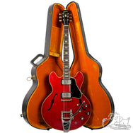1965 Gibson ES-335 with factory bigsby
