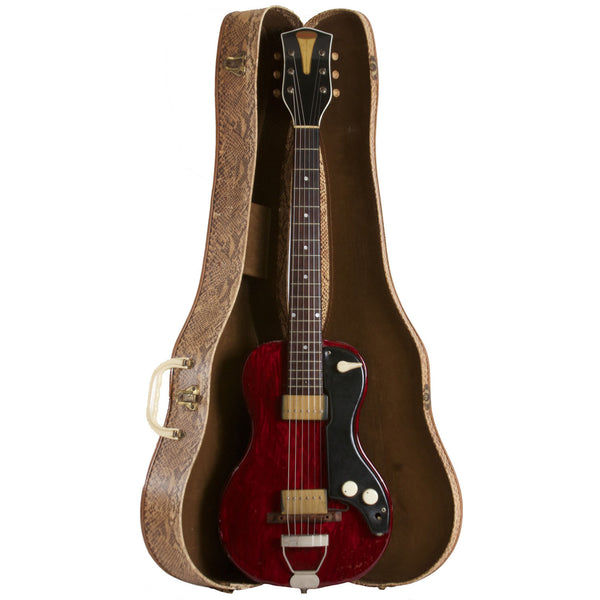1956 English Electronics Tonemaster - Garrett Park Guitars  - 9