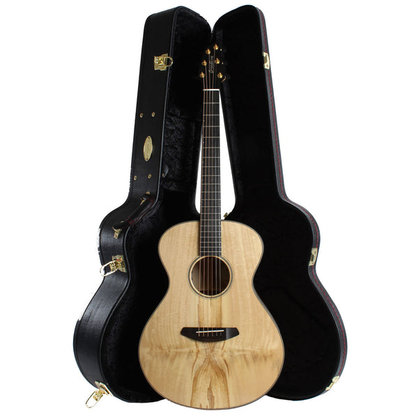 2016 Breedlove Oregon LTD Concert