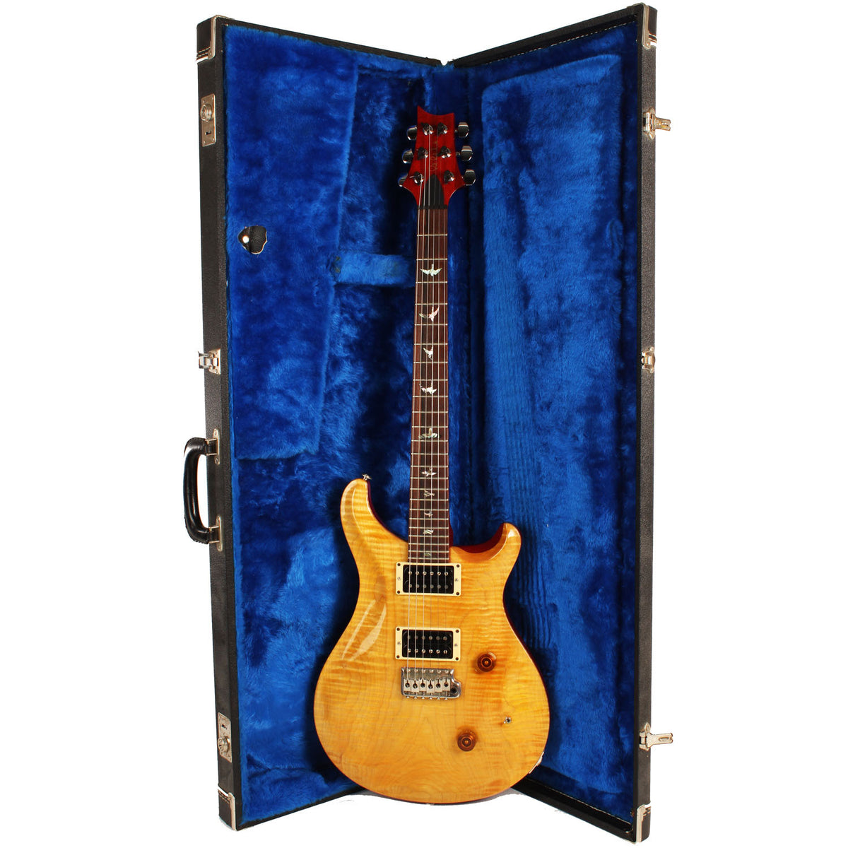 1985 PRS Custom - Garrett Park Guitars  - 9