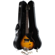 1956 Gibson Les Paul Junior - Garrett Park Guitars  - 9
