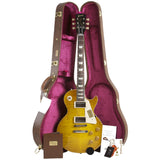 2014 Gibson Les Paul R9 Lemon Burst - Garrett Park Guitars  - 10