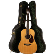 2002 Martin HD-28VS - Garrett Park Guitars  - 9