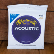 Martin Acoustic Strings Medium (.013-.056)