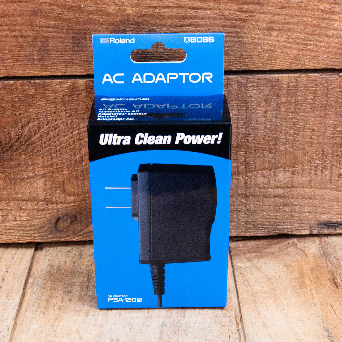 Boss AC Power Adaptor