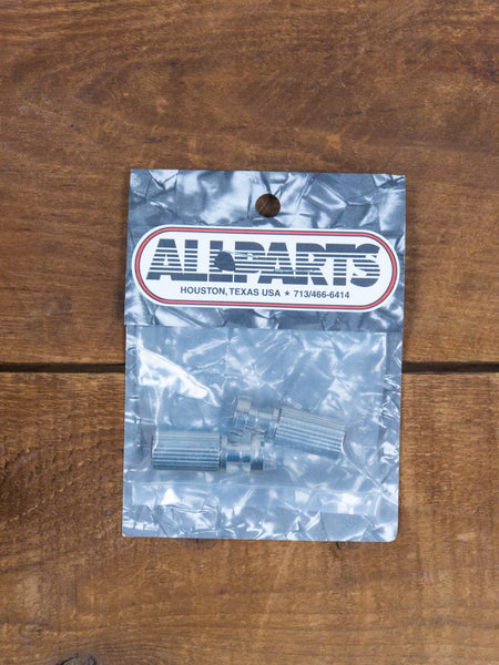 Allparts TP 0455-001 Studs and Anchors Nickel