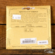 Aquila Baritone Ukulele Nylon Strings - Made in Italy - New Nylgut