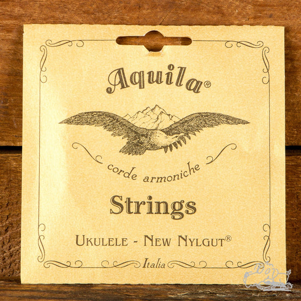 Aquila New Nylgut Italian Tenor Ukelele Strings