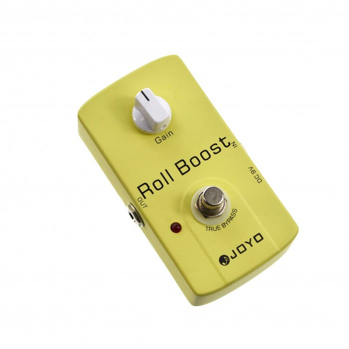 Joyo JF-38 Roll Boost - Garrett Park Guitars  - 2