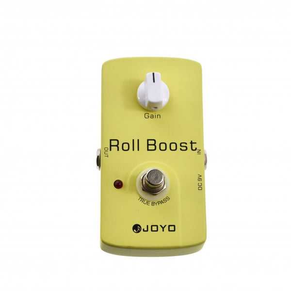 Joyo JF-38 Roll Boost - Garrett Park Guitars  - 1