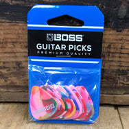 Boss Guitar Picks