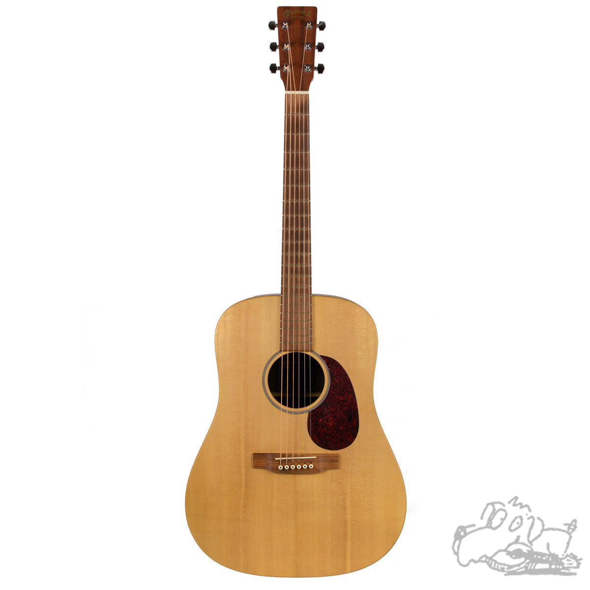 Previously Owned 2006 Martin DX-1