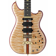 2012 Alembic Further - Garrett Park Guitars  - 2