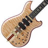 2012 Alembic Further - Garrett Park Guitars  - 1